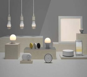 IKEA's low-cost smart lights get Alexa, Google, and Siri voice support