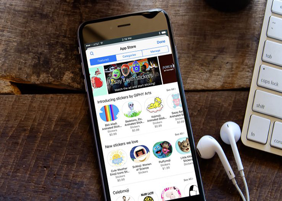 iMessage App Store growth slows as developers lose interest