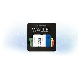 Samsung announces Wallet app with an API to rival Passbook functionality