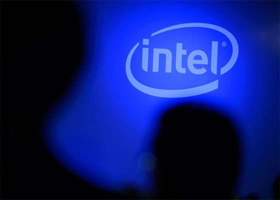 Rivals Intel and AMD Team Up on PC Chips to Battle Nvidia