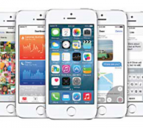 iOS 8 SDK to bring a wave of changes to the platform