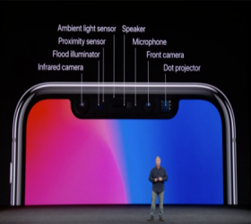 Apple brings face-tracking to ARKit on iPhone X