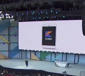 Kotlin Expected to Surpass Java as Android Default Programming Language for Apps