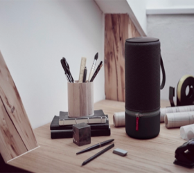 Libratone update will add Amazon Alexa voice control to its speakers