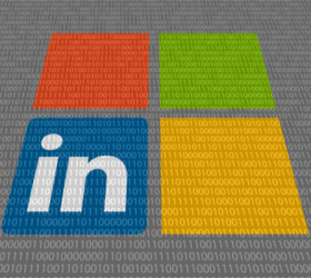 Microsoft rolls out LinkedIn integrations in Outlook.com