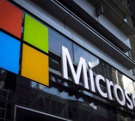 Microsoft Revamps Its Global Sales Team