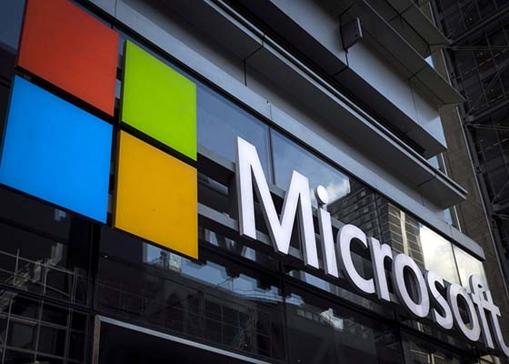 Microsoft Revamps Its Global Sales Team