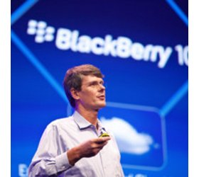 New BlackBerry 10 Dev Alpha C handset released