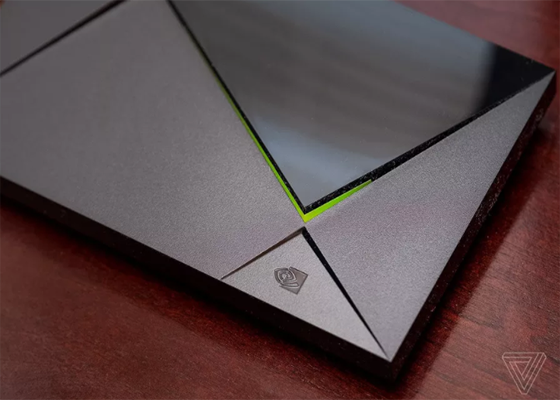 Google Assistant comes to the Nvidia Shield TV