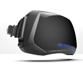 Occulus Rift Seeks Funding for the Future of VR