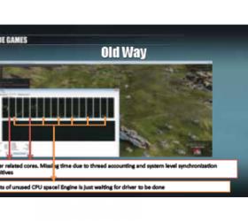 Vulkan, the Future of Open Graphics APIs