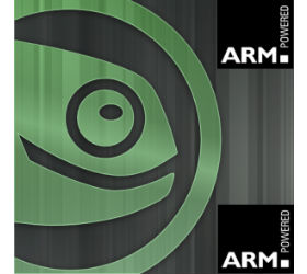 OpenSUSE for ARM now Available