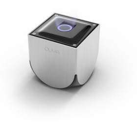 Ouya Kickstarts at $8 Million