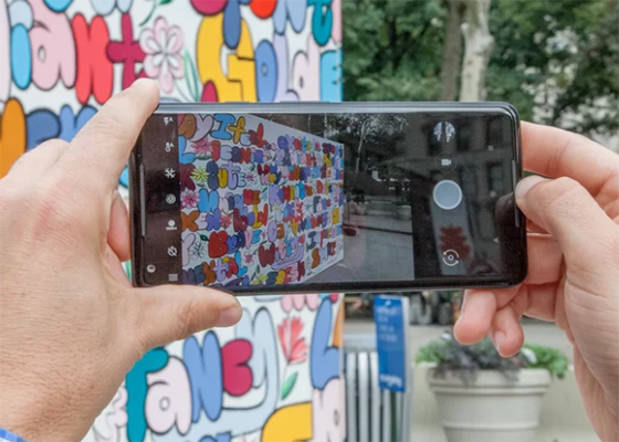 Pixel 2 Camera Improves with Android 8.1