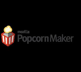Mozilla Releases Popcorn Maker