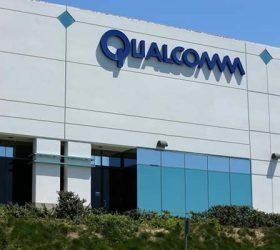 Qualcomm warns of profit hit as Apple battle intensifies