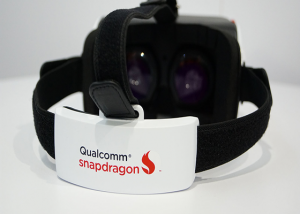 Qualcomm updates its VR dev kit and launches accelerator