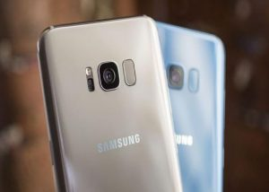Samsung blocks ability to remap Galaxy S8's Bixby button
