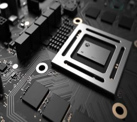 Xbox Scorpio: Are its 4K chops masking a change of VR heart?