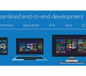 Will it be completely universal with Windows 10?