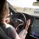 Tesla Replaces Chief of Self-Driving Software