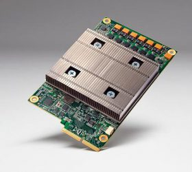 Google says its AI chips outperform CPUs, GPUs in performance tests