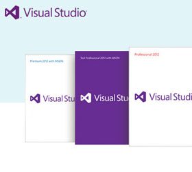 Visual Studio 2012 Update 1 available; enhanced support for XP