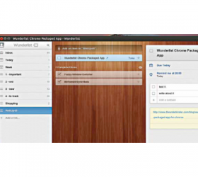 Build an installable Chrome Packaged App
