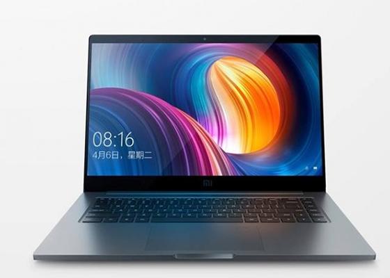 Xiaomi announces Mi Notebook Pro, new rival for 15-inch Apple MacBook Pro