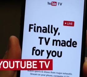 YouTube TV has promise, but needs to grow before it's worth $35